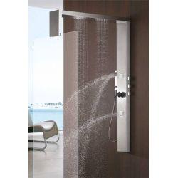 Zuhanypanelek