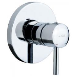 Jika Mio 330716 falba építhető zuhany csaptelep