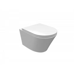 AREZZO DESIGN INDIANA FÜGGESZTETT WC AR-101