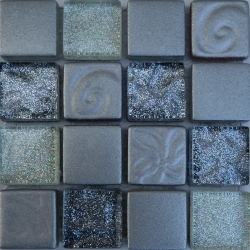 Argentina 23x23x8 mm mozaik
