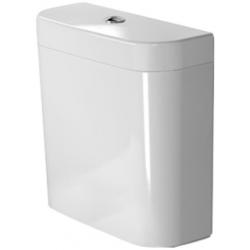 Duravit Hapy D.2 WC Öblítőtartály 093410 00 85