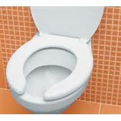 Cersanit Etiuda Mozgássérült WC Ülőke K98-0002