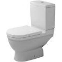 Duravit Starck 3 WC Öblítőtartály 092000 00 05
