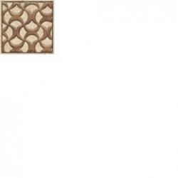Kwadro Rixos Beige sarokelem 9,7 x 9,7 cm