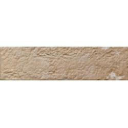 Rondine Bristol Cream J85667 gres homlokzati burkolat 6x25 cm
