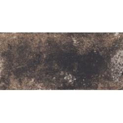 Rondine Bristol Dark J85535 gres falicsempe és padlólap 17x34 cm