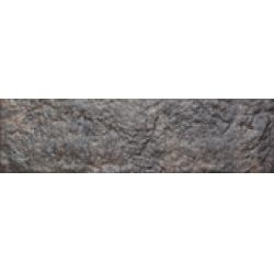 Rondine Bristol Dark J85668 gres homlokzati burkolat 6x25 cm