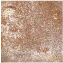 Rondine Bristol Red J85531 gres falicsempe és padlólap 34x34 cm