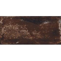 Rondine Bristol Umber J85538 gres falicsempe és padlólap 17x34 cm