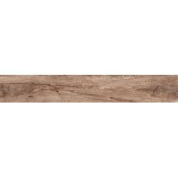 Rondine Hard&Soft Soft Brown J85805 gres fahatású falicsempe és padlólap 15x100 cm