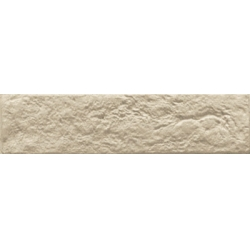 Rondine New York Almond J85675 gres homlokzati burkolat 6x25 cm