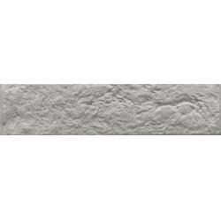 Rondine New York Grey J85860 gres homlokzati burkolat 6x25 cm