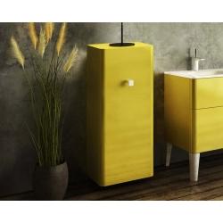 Soft Glass A120 T-Boss Fürdőszobabútor