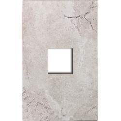STN Ceramica Ventana Denver Bone dekorcsempe 25x40 cm